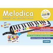 Cascha Melodica schnell und einfach