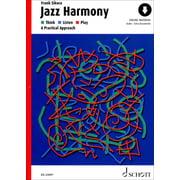 Schott Jazz Harmony