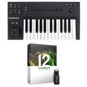 Native Instruments Komplete Kontrol A25 Select
