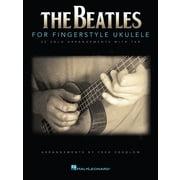Hal Leonard Beatles Fingerstyle Ukulele