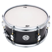 "DW PDP 12""x06"" Black Wax Snare"
