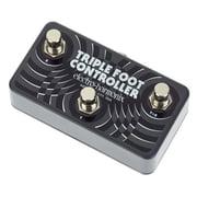 Electro Harmonix Triple Foot Controller B-Stock