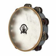 Black Swamp Percussion Tambourine BSP25A-TAMB