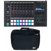 Roland MC-707 Bag Bundle