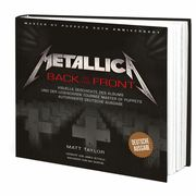 Edition Olms Metallica Back To Front
