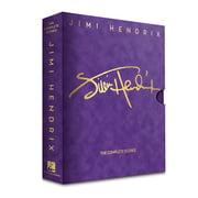 Hal Leonard Jimi Hendrix Complete Scores