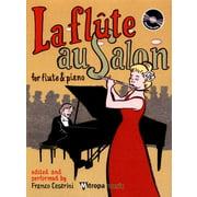 Mitropa Music La Flute Au Salon
