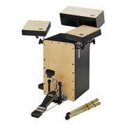 Meinl Cocktail Cajon Kit w.  B-Stock