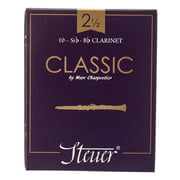 Steuer Classic Bb- Clarinet 2.5
