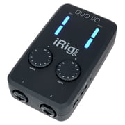 IK Multimedia iRig Pro Duo I/O B-Stock