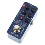 Mooer A7 Ambiance Ambient Re B-Stock