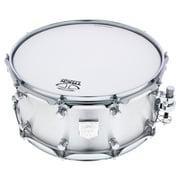 """Trick Drums 14""""x6,5"""" Raw Polished Alu Sn."""