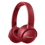 Pioneer SE-S6BN-R Red B-Stock