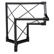 Stageworx Deco Truss 2-Way 90° Corner