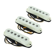 Fender Handwound Fat 60 Pickup Set