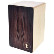 Thomann TCA 416 Cajon Chestnut Brown