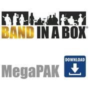 PG Music BiaB 2020 Mega Mac Englisch