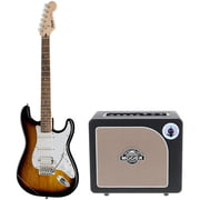 Fender Squier Bullet Strat/Mooer Set