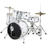 Millenium Focus 18 Drum Set Whit B-Stock