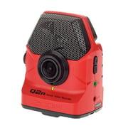 Zoom Q2n Red