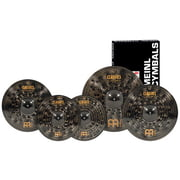 Meinl Classics Custom Dark Promo Set