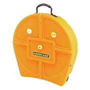"""Hardcase 22"""" Cymbal Case Orange"""