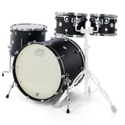 DW Design Shell Pack Studio Black