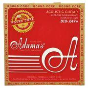 Adamas 1616RC Round Core String Set
