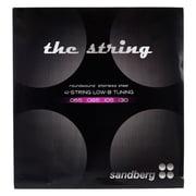 Sandberg Low-B Stringset 065-130