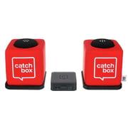Catchbox Plus +2AM +2WC