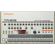 Roland Cloud TR-909