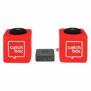 Catchbox Plus +2AM