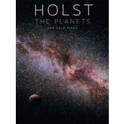 Chester Music Holst The Planets