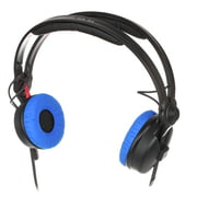 Sennheiser HD-25 BLUE & BLACK