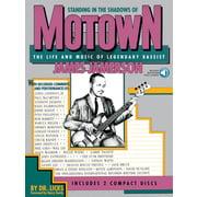 Hal Leonard Standing In The Shadows Motown