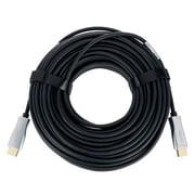 pro snake AOC HDMI A-A 25m