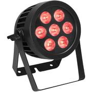 Eurolite LED IP PAR 7x8W QCL Sp B-Stock