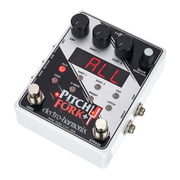 Electro Harmonix Pitch Fork+ Pitch Shifter