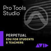 Avid Pro Tools Teacher and Student