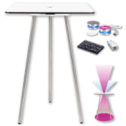 LED Table Event Table - 110 SQ LED