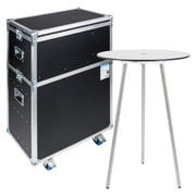 LED Table Event Table - 110 RD LED Tour