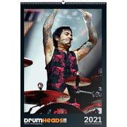 PPV Medien DrumHeads!! 2021