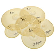 Zildjian 468-Pro Low Volume Set B-Stock