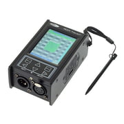 Showtec RDM Touch Tester & Analyser