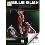 Hal Leonard Billie Eilish Super Easy Piano