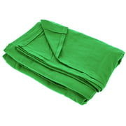 Stairville Curtain 6.0x6.0m Greenbox