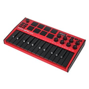 AKAI Professional MPK Mini MK3 Red