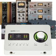 Universal Audio Apollo Solo TB3 Herita B-Stock