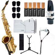 Startone SAS-75 Alto Sax Set