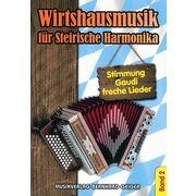 Musikverlag Geiger Wirtshausmusik Steirische 2